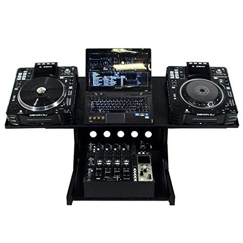 Top 10 DJ Pult – Computertische