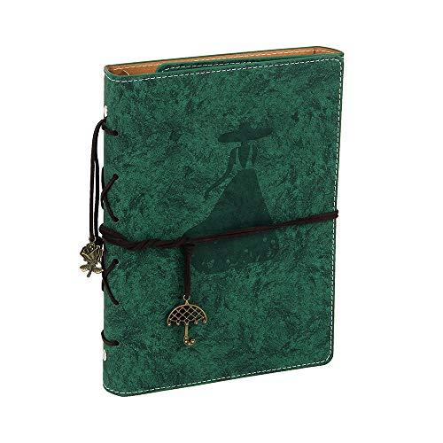 Top 10 Organizer PLANNER A5 – Tagebücher