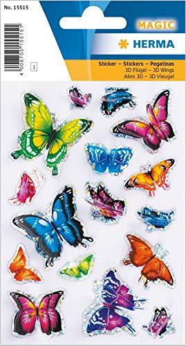 Top 8 Sticker Schmetterling Glitzer – Universal-Aufkleber