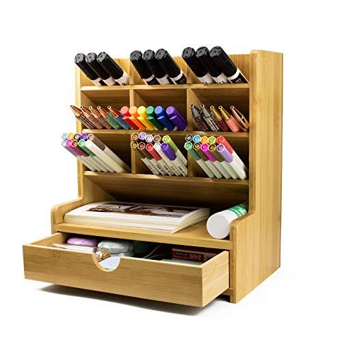 Top 10 Büro Ordnungssystem Schreibtisch – Utensilienschalen