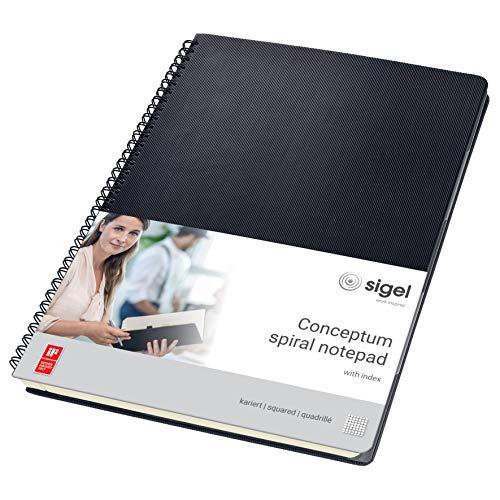 Top 10 Notebook mit Register – Ringblöcke