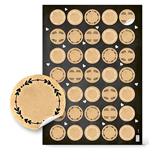 Top 10 Sticker Herz weiß – Dekorative Sticker