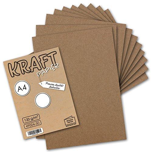 Top 10 braunes Vintage Papier – Kartenkartons