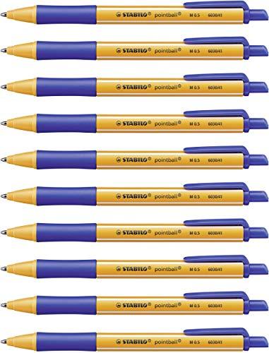 Top 8 STABILO Kuli blau – Kugelschreiber