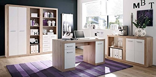 Top 10 Büro komplett – Komplettprogramme für Arbeitszimmer