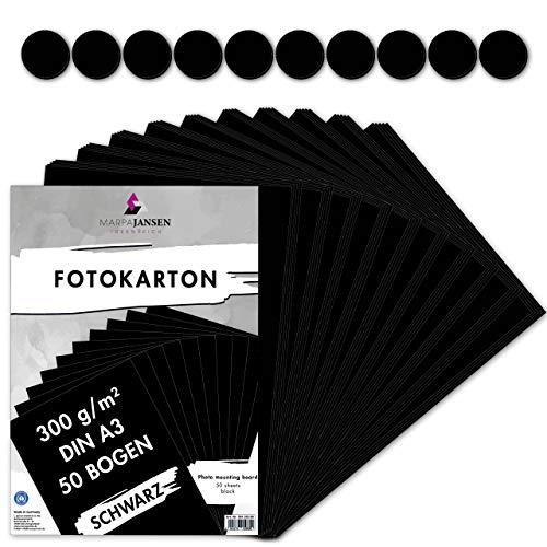 Top 8 Tonpapier Schwarz A3 – Kartenkartons