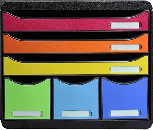 Top 9 Schubladenbox A4 Quer – Schreibtischorganisationsboxen