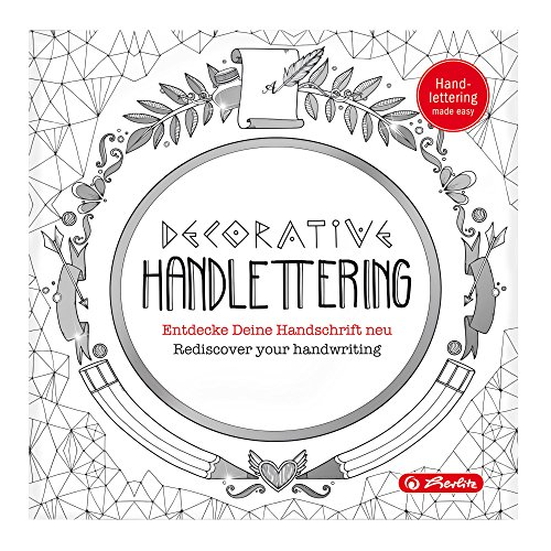Top 9 Lettering Buch – Schulhefte