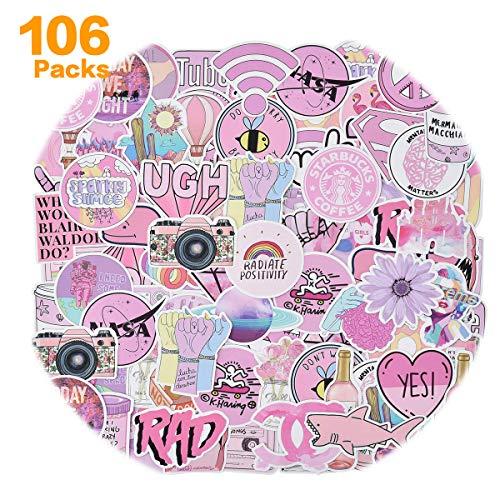 Top 9 Sticker Mädchen – Scrapbooking-Sticker