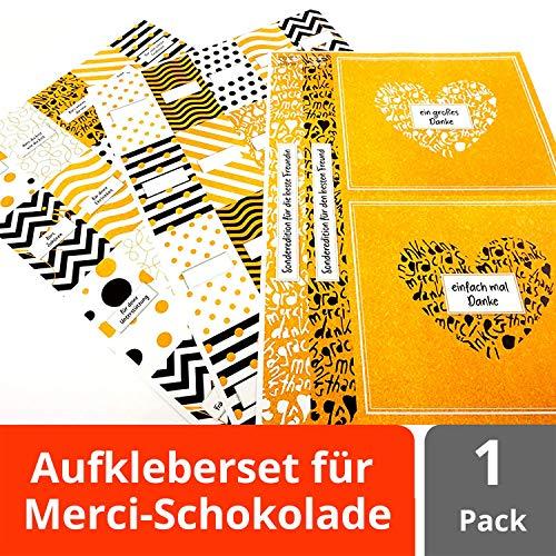 Top 9 Freund und Freundin – Dekorative Sticker